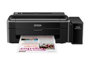 Inkousty Epson L130