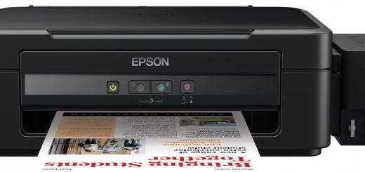 Inkousty Epson L210