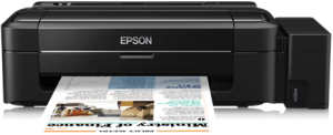 Inkousty Epson L300