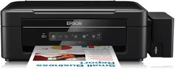 Inkousty Epson L355