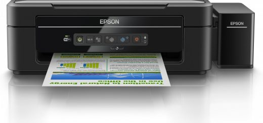 Inkousty Epson L365