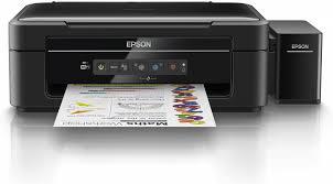 Inkousty Epson L386