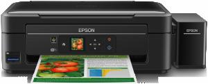 Inkousty Epson L455