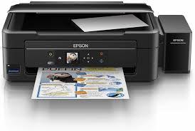 Inkousty Epson L486