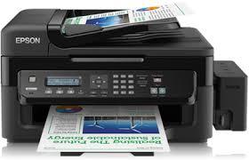 Inkousty Epson L550