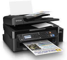 Inkousty Epson L565