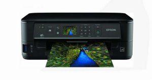 Náplně Epson Stylus SX430W