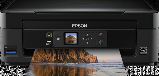 Náplně Epson Stylus SX435W