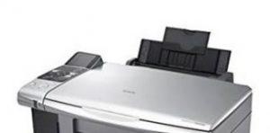 Náplně Epson Stylus DX6000