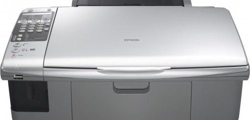 Náplně Epson Stylus DX7000F