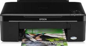 Náplně Epson Stylus SX205