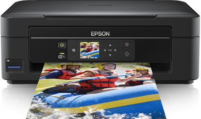 Náplně Epson Expression Home XP-302