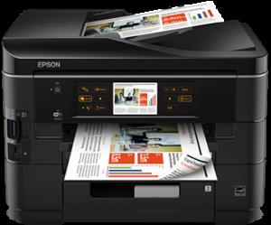 Náplně Epson Stylus Office BX935FWD