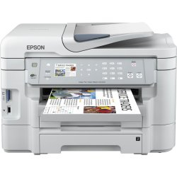 Náplně Epson WorkForce WF-3530DTWF