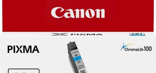 Canon CLI-581c