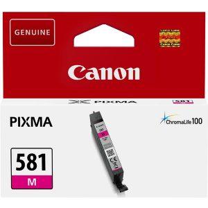 Canon CLI-581m