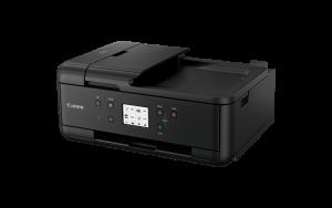 Náplně Canon PIXMA TR7550