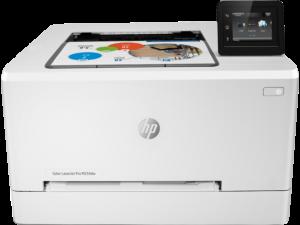 Tonery HP Color LaserJet Pro M254NW
