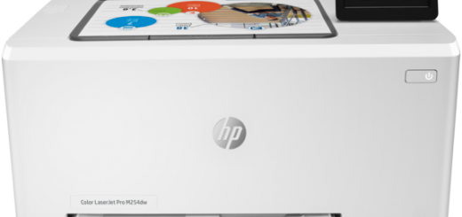 Tonery HP Color LaserJet Pro M254dw