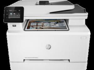 Tonery HP Color LaserJet Pro MFP M281fdn