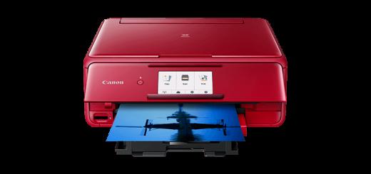 Náplně Canon PIXMA TS8152