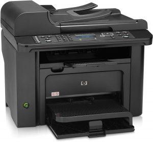 Toner HP LaserJet Pro M1536dnf