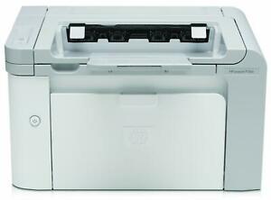 Toner HP LaserJet Pro P1566