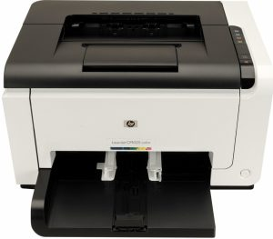 Tonery HP Color LaserJet Pro CP1025