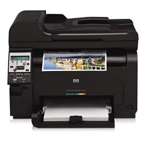 Tonery HP LaserJet Pro 100 M175nw