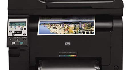 Tonery HP LaserJet Pro 100 M175a