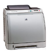 Tonery HP Color LaserJet 2600N