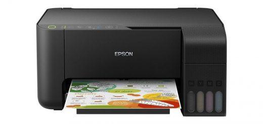 Inkousty Epson EcoTank L3150