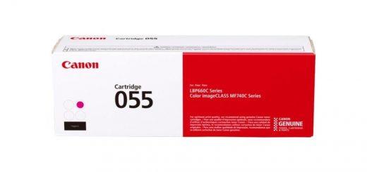 Canon 055m - originální