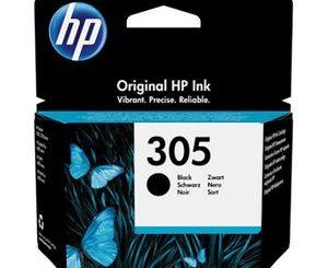 HP 305 černá