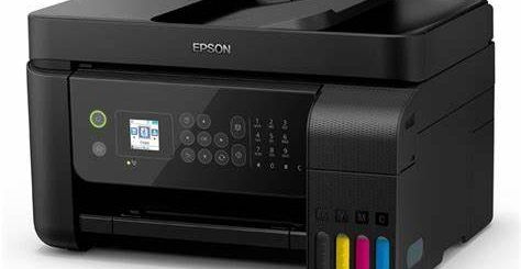 Inkousty Epson EcoTank L5190
