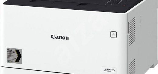 Toner Canon i-SENSYS LBP663Cdw