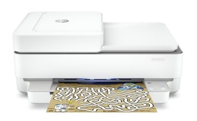 Náplně HP DeskJet Plus 6475