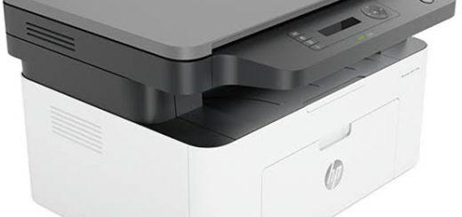 Toner HP Laser MFP 135a